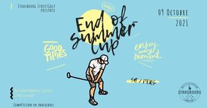 End of Summer Cup