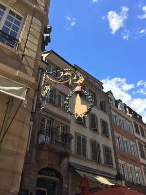 À la découverte du Strasbourg insolite