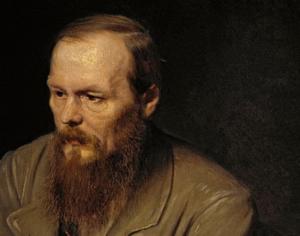 Regards croisés sur Dostoïevski : Julia Kristeva / André Markowicz