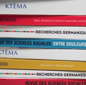 Éditer et diffuser la recherche en sciences humaines et sociales