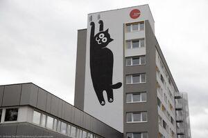 Visite L'Espla' x Street Art