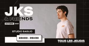 JKS & Friends !