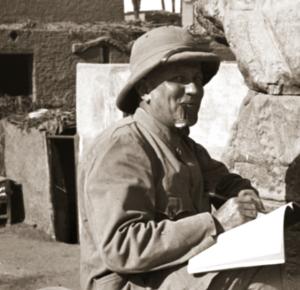 Étienne Drioton, un savant du 20e siècle au service de l'Égypte