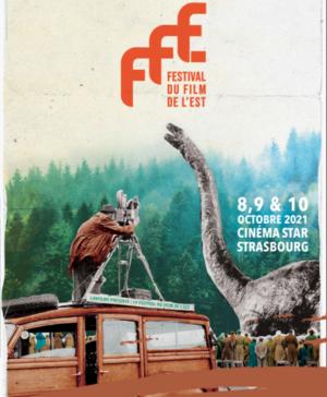Festival du Film de l'Est 2021