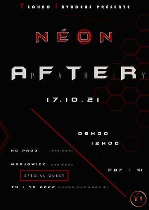 Néon After Party #2