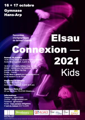 ELSAU CONNEXION KIDS