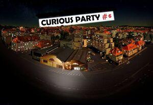 Curious Party