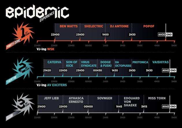 EPIDEMIC2014_RUNNING_ORDER