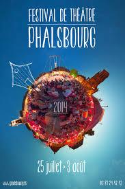 visu Festival de théâtre de Phalsbourg
