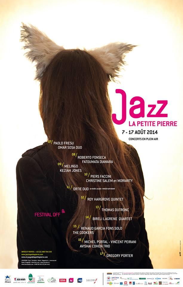 visu au gres du jazz