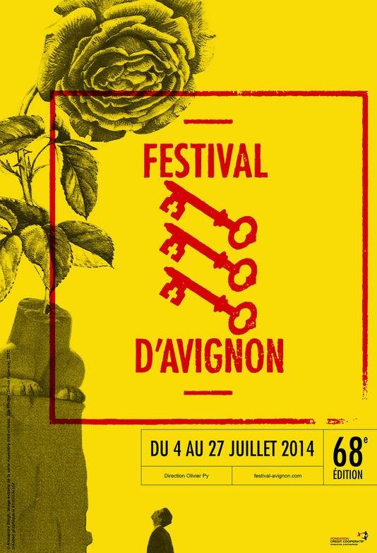 visu festival d'Avigon