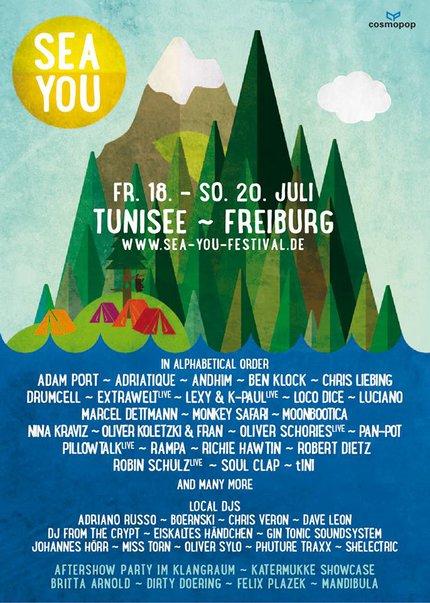 visu sea you festival