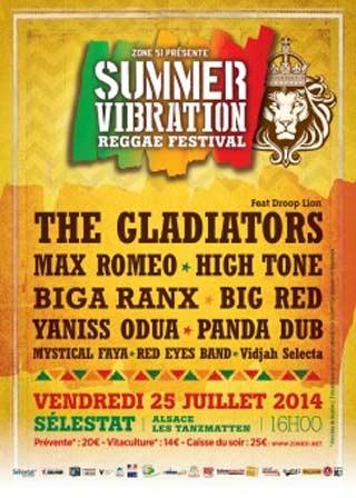 visu summer vibration reggae festival