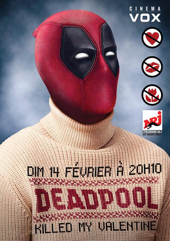 Deadpool killed