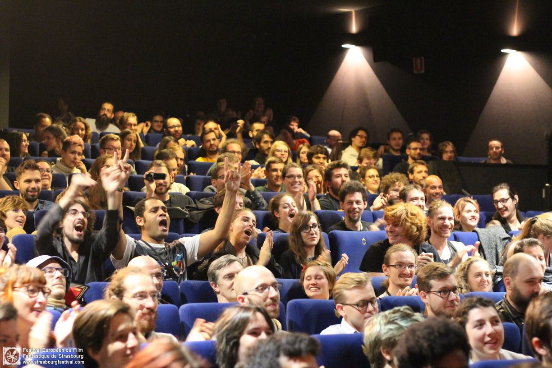 Dès le 15 décembre, et ce, jusqu'au 3 mars 2019, Strasbourg servira de toile de fond à une grande manifestation internationale d'art contemporain.