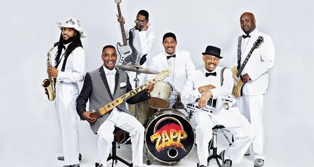 Leur nom ne vous dit peut-être pas grand chose, mais The Zapp Band est un groupe tellement mythique qu'il est impossible à décrire en quelques lignes.
