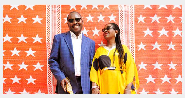 Porte-voix de la diversité artistique et culturelle, l'Afrique Festival propose pour sa deuxième édition, qui se tiendra du 7 mars au 11 mai dans l'Eurométropole strasbourgeoise, différentes propositions artistiques et projets musicaux fédérateurs mettant en lumière l'Afrique.