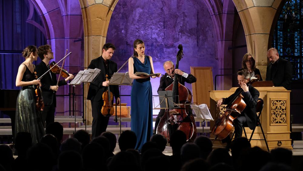Du 5 au 12 mai se déroulera la 67e édition des Musicales de Colmar, festival international de musique de chambre, sous la direction artistique de Marc Coppey.