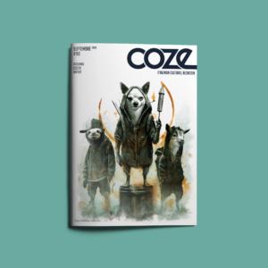 Coze Agenda Culturel Alsace Septembre 2020