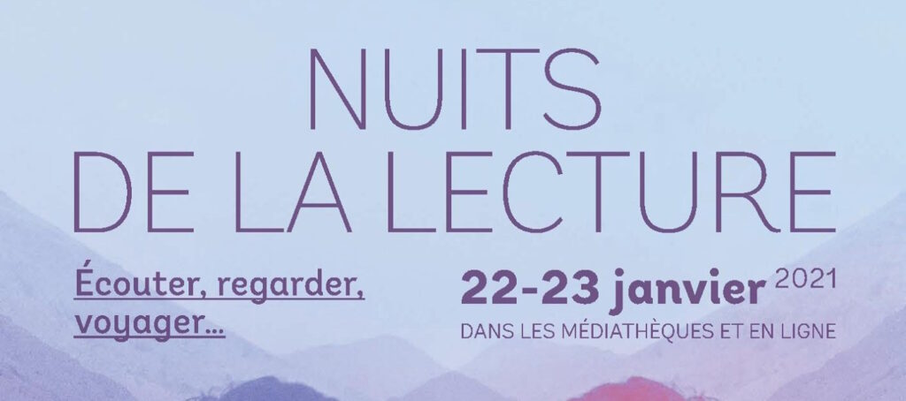 nuits lecture