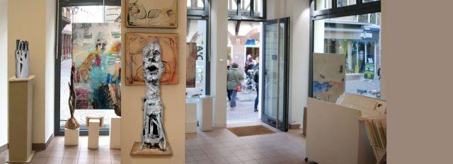 Galerie AIDA Strasbourg