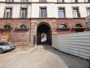 Manufacture Strasbourg