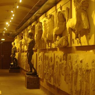 Musée Adolf Michaelis