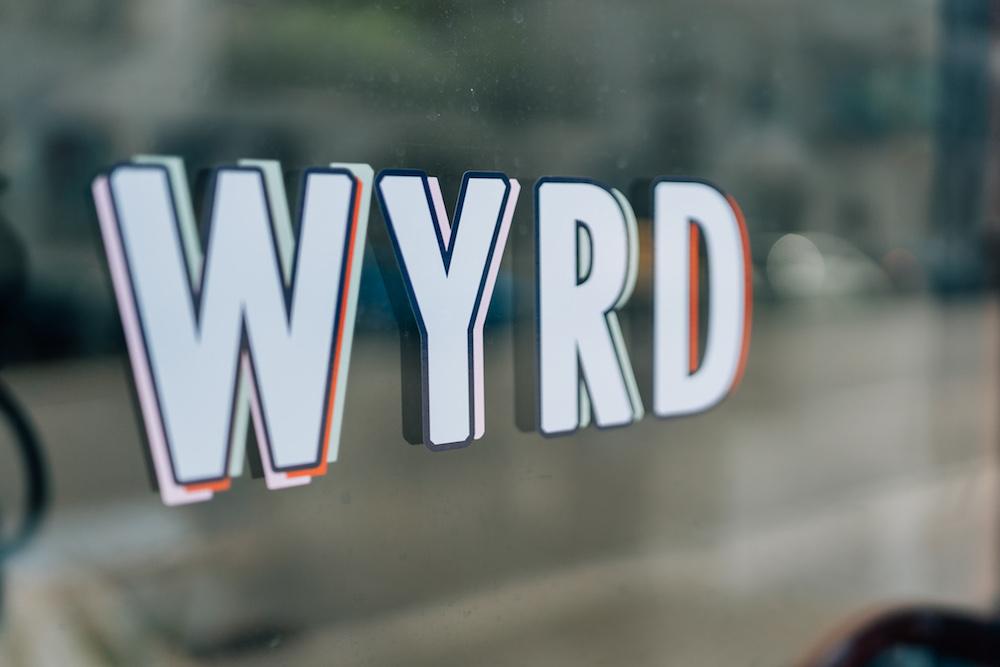 Galerie Wyrd