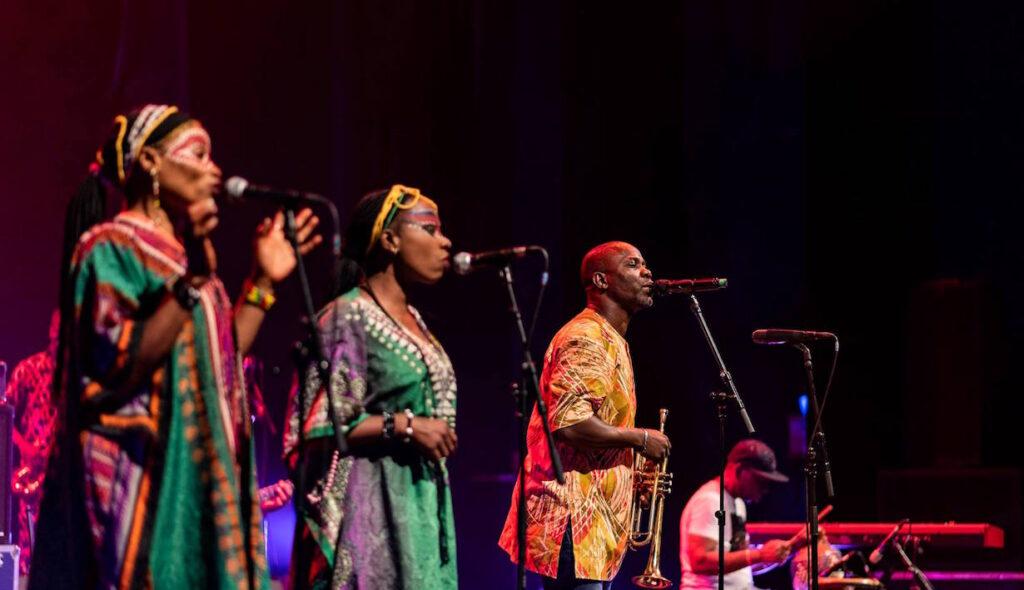 afrique festival