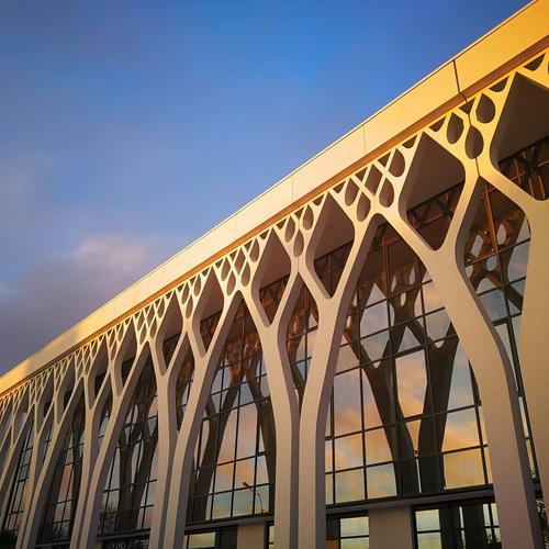Centre An Nour Mulhouse